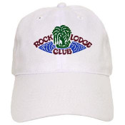 Rock Lodge Cap